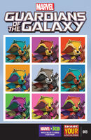 Marvel Universe Guardians of the Galaxy Vol 2 9