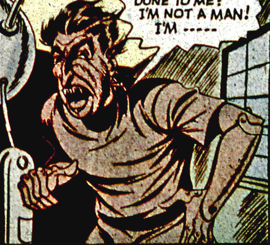 Maxim Dreer (Earth-616)