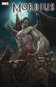 Morbius Vol 1 8