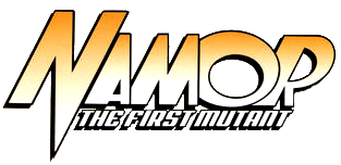 Namor: The First Mutant Annual Vol 1