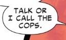 New York City Police Department (Earth-TRN567)