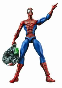 Peter Parker (Earth-1610) from Marvel Universe (Toys) Series 4 Wave XVIII 0001.jpg