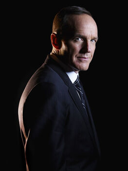 Phil Coulson (Ziemia-199999)