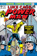 Power Man Vol 1 23