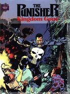 Punisher, Kingdom Gone Vol 1 1