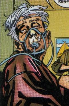 Roderick Van Nuys (Earth-616)