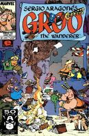 Sergio Aragonés Groo the Wanderer Vol 1 78