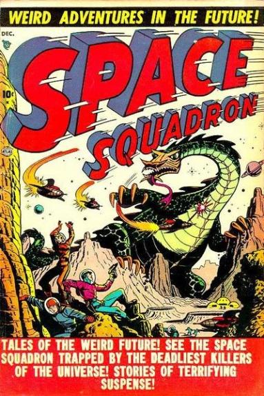 Space Squadron Vol 1 4