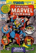 Special Marvel Edition Vol 1 3