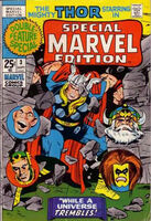 Special Marvel Edition Vol 1 3