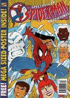Spectacular Spider-Man (UK) Vol 1 008
