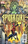 Spider-Girl Vol 1 60