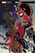 Spider-Man Deadpool Vol 1 28