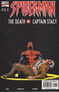Spider-Man Death of Captain Stacy Vol 1 1