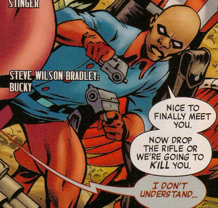 Steve Wilson-Bradley (Earth-11051) from Avengers The Children's Crusade - Young Avengers Vol 1 1 0001.jpg