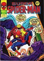 Super Spider-Man Vol 1 302