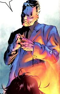 Takeshi Kishimoto (Earth-616)