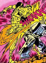Talon (Armechadonian) (Earth-616)