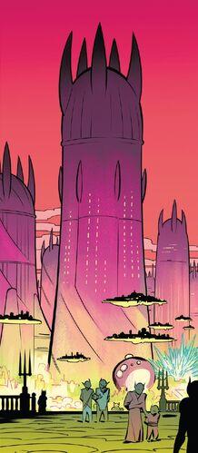 Tarnax IV from Road to Empyre The Kree Skrull War Vol 1 1 001.jpg