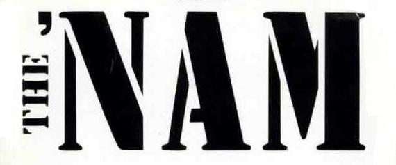 The 'Nam TPB Vol 2