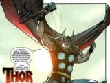 Thor Odinson (Earth-555)