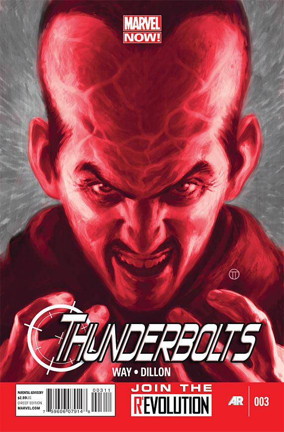 Thunderbolts Vol 2 3
