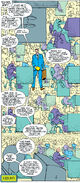 Time Variance Authority (Null-Time Zone) from Fantastic Four Vol 1 352 001