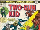 Two-Gun Kid Vol 1 121