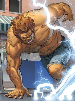 Victor Creed (Earth-1610) from Miles Morales Ultimate Spider-Man Vol 1 10 001.jpg