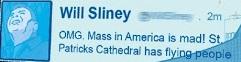 William Sliney (Earth-616)