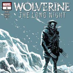 Wolverine: The Long Night Adaptation Vol 1 1