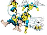 X-Men (Earth-616)/Gallery
