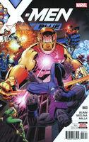 X-Men Blue Vol 1 3