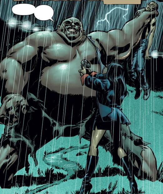 Agent Pratt (Earth-616)