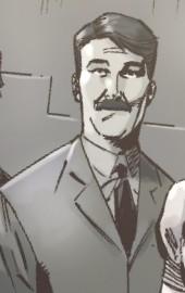 Albert Reilly (Earth-616)