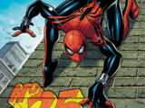Amazing Spider-Girl Vol 1 25