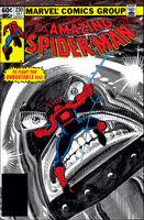 Amazing Spider-Man Vol 1 230
