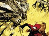 Amazing Spider-Man Vol 1 557