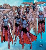 Angels (Tenth Realm)