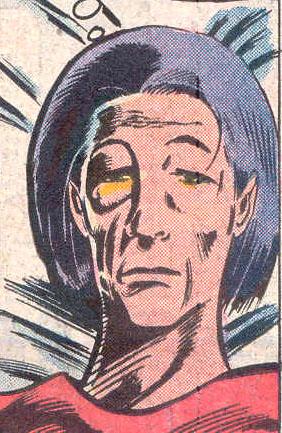 Anne Garthwaite (Earth-616)