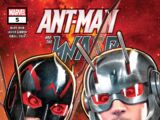 Ant-Man & the Wasp Vol 1 5