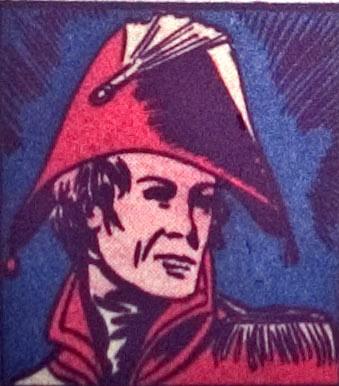Arthur Wellesley (Earth-616)