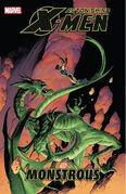 Astonishing X-Men TPB Vol 3 7 Monstrous