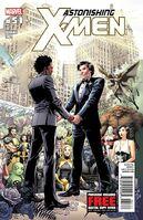 Astonishing X-Men Vol 3 51