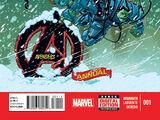 Avengers Annual Vol 3 1