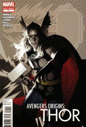 Avengers Origins Thor Vol 1 1.jpg