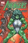 Avengers Vol 3 73