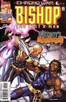 Bishop the Last X-Man Vol 1 12