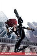 Black Widow Vol 4 2 Textless