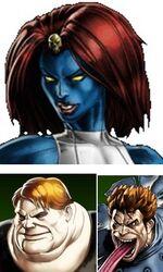 Brotherhood of Evil Mutants (Earth-12131)
